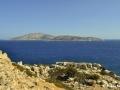 Keros View from Kato Koufonissi