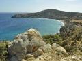 Nero Beach View from Alonistria