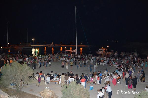 Fisherman Festival