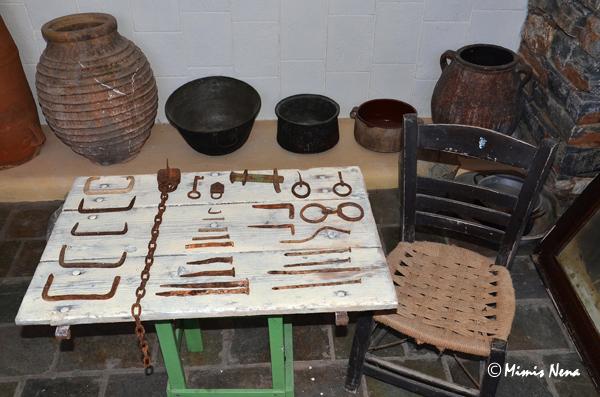 Folklore Museum - Koufonisia