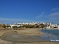 Ammos Beach in Wintertime - Koufonissia