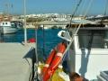 Fisherman - Koufonissia