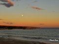 Full Moon on Sunset - Koufonissia