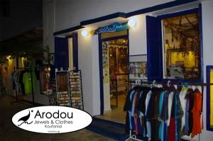 Arodou-Koufonissi