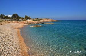 Chondros Cavos Beach - Koufonissia