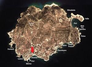 Katerina-Studios-map