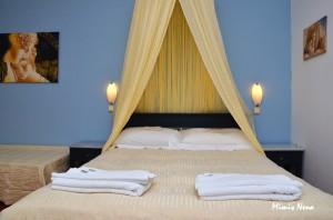 Keros hotel