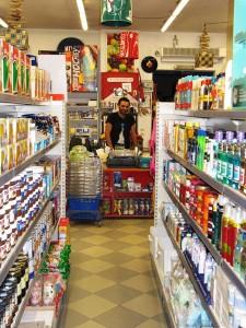 Super Market Kolonaki
