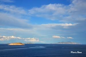 Kopria - Makares - Donoussa