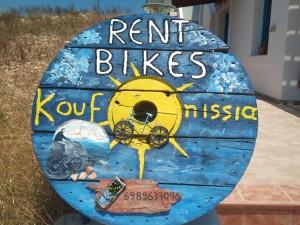 Moscha Bicycle