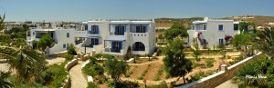 Niriides Boutique Apartments