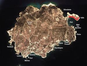 Pori Galla Foot Path