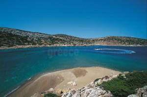 South of Keros