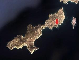 Venetsanos map