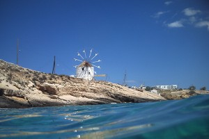 Windmill Villa