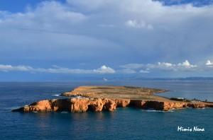 Foto delle Grotte nella baia di Xilobatis
