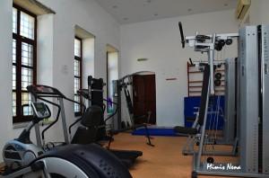 Gym - Koufonissia