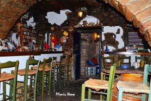 Scholio cafe bar