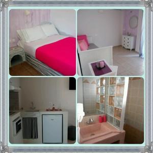 Arpistis - Propinon Room