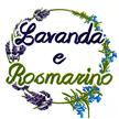 Logo Lavanda e Rosmarino