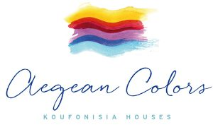 Aegean Colors logo
