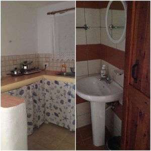 Ilivasilema Kitchen-Bath