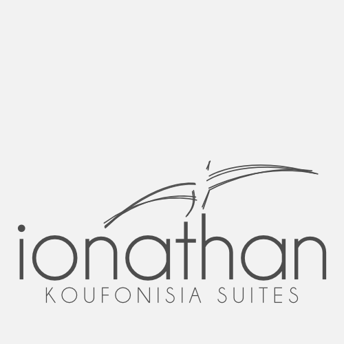 logo Ionathan Koufonisia Suites